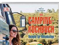 Camping Kochbuch DK-Verlag