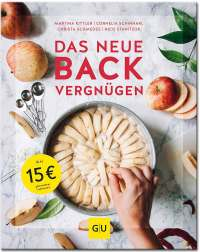 Macarons-Backbuch