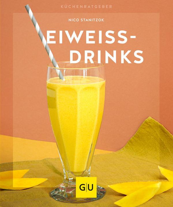 Eiweiss-Drinks Küchenratgeber GU