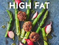 Low Carb High Fat - Kochbuch
