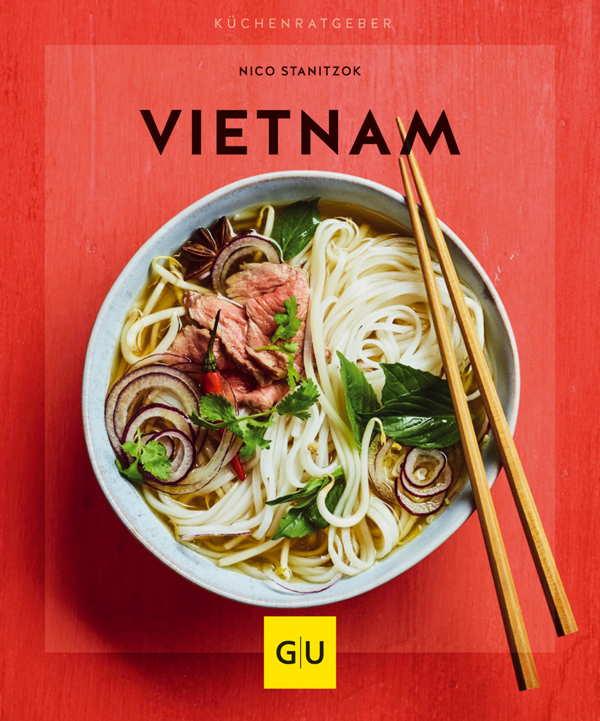 Buchcover Vietnam Kchbuch