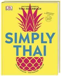 Simply Thai Kochbuch