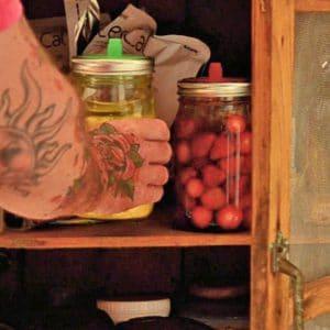 Obst fermentieren Anleitung und Rezept