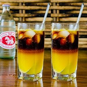 Kaffee_Limonade Kaffee-Cocktail Rezept