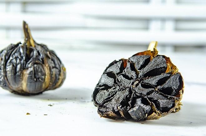 Schwarzer Knoblauch selber machen